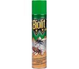 Biolit Uni 007 killing flying and crawling insects spray 400 ml