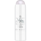 Essence Prismatic Hololighter Stick rozjasňovač 10 Be Unique Be a Unicorn 6 g