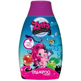 Zelfs Strawberry - Strawberry Shampoo for Kids 300 ml