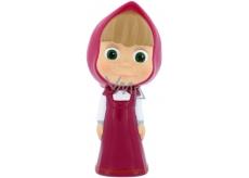 MASK and Bear 3D shower figurine .gel 200 ml