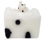 Bomb Cosmetics Puppy - Puppy Love Natural glycerin soap 100 g