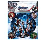 Epee Merch Marvel Avengers - Endgame Vinyl stickers 5 pieces