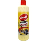 Real Classic Lemon abrasive cream with very high efficiency 600 g