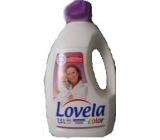 Lovela Color tekutý prací prášek na barevné prádlo 1,5 l
