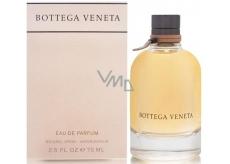 Bottega Veneta Veneta perfumed water for women 75 ml