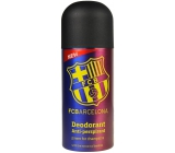 EP Line FC Barcelona deodorant antiperspirant spray for men 150 ml