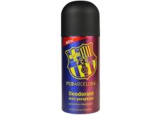 FC Barcelona deodorant antiperspirant spray 150 ml for men