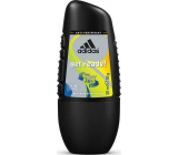 Adidas Get Ready! for Him Cool & Care 48h 50 ml men's antiperspirant roll-on