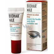 Biohar Max eyelash serum stimulates and regenerates eyelash growth 7ml