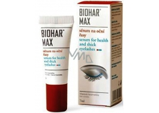 Biohar Max eyelash eyelash stimulates and regenerates eyelash growth 7ml