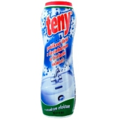 Teny Wc Sand Cleaner bleach and disinfectant well removes grease and odors of 400 g