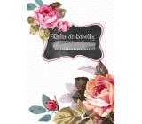 Ditipo Relax in Handbag Rosie Notebook 15 x 10.5 cm