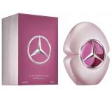 Mercedes-Benz Mercedes Benz Woman Eau de Parfum perfumed water for women 60 ml