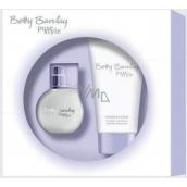 Betty Barclay Pure Style parfémovaná voda pro ženy 20 ml + sprchový gel 150 ml, dárková sada