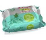 Ma Provence Bio Aloe Vera Pravé Marseille toaletní mýdlo 75 g