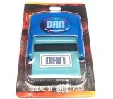 Albi Stamp with the name Dan 6.5 cm × 5.3 cm × 2.5 cm