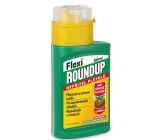 Roundup Flexi kills weeds including roots 280 ml
