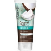 Dr. Santé Coconut Coconut oil conditioner for dry and brittle hair 200 ml