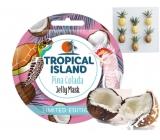 Marion Tropical PINA COLADA gel mask 10g