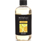 Millefiori Milano Natural Pompelmo - Grep Diffuser filling for incense stalks 500 ml