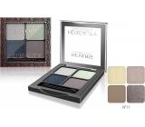 Revers HD Beauty Eyeshadow Kit Eyeshadow Palette 11 4 g