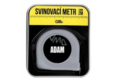 Albi Adam tape measure, length 2 m