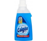 Calgon Gel washing machine protection agent 750 ml