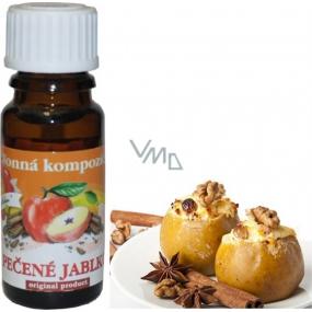 Slow-Natur Baked Apple Essential Oil 10 ml