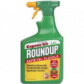Roundup Expres 1.2L sprayer