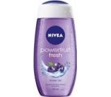 Nivea Powerfruit Relax Shower Gel Strength Fruit and Spoiling Care 250 ml