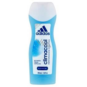 Adidas Climacool SG 250 ml shower gel for women