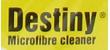 Destiny Microfibre cleaner®
