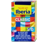 Iberia Classic Textile color navy blue - dark blue 2 x 12.5 g