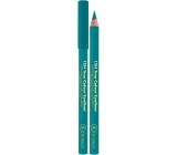 Dermacol 12h True Color Eyeliner wooden eyeliner 01 Turquoise 2 g