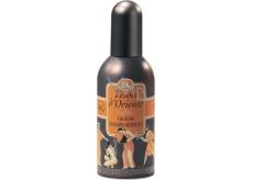 Tesori d Oriente Lotus Flower & Acacia Milk EdP 100 ml Women's scent water