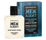 Dermacol Men Agent Gentleman Touch After Shave 100 ml