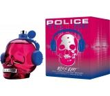 Police To Be Miss Beat parfémovaná voda pro ženy 40 ml