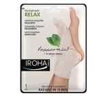 Iroha Relax Mask Socks 0429