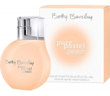 Betty Barclay Pure Pastel Peach EDT 20ml