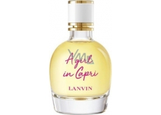 Lanvin A Girl in Capri Eau de Toilette for Women 90 ml Tester
