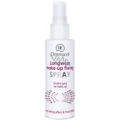 Dermacol Longwear Make-Up Fixing fixing spray for make-up spray 100 ml