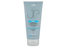 Joanna Professiona Smoothing hair cream with heat protection Natural 200 g