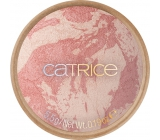 Catrice Pure Simplicity Baked Blush Blush C02 Naked Petals 5.5 g