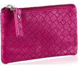 Diva & Nice Cosmetic Handbag Purple 11.5 x 8 x 0.5 cm 50061