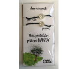 Albi Gift jewelry duo bracelets Our friendship 2 pieces