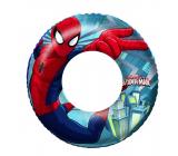 Bestway Marvel Spiderman Inflatable ring 56 cm