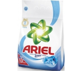 Ariel Touch of Lenor Fresh washing powder 50 doses of 3.5 kg