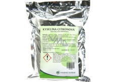 Citric acid acidifying product 1 kg
