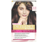 Loreal Paris Excellence Creme hair color 4.15 Ice brown