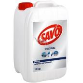 Savo Original liquid disinfectant 15 kg